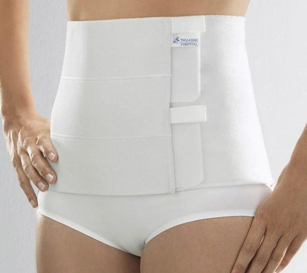 Abdominal Support Garment
