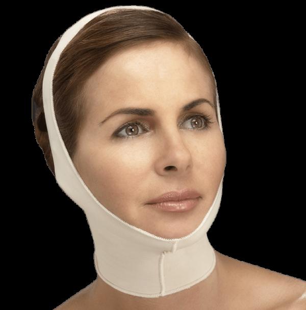 Caromed Face Lift Bandage