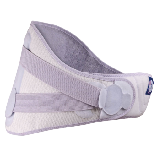 LombaMum Maternity Belt for relief from pelvic pain and sciatica
