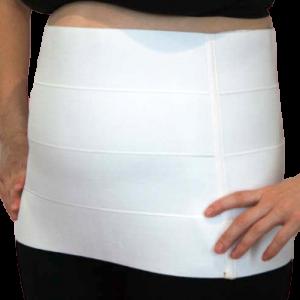 Extra Large Abdominal Belt by Angelmed Australia