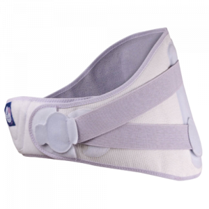 LombaMum Maternity Belt safe for you and baby