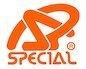 Special logo