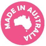 Made In Australia logo